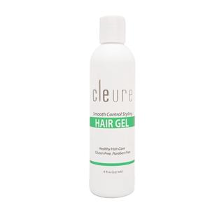 Cleure hypoallergenic hair gel