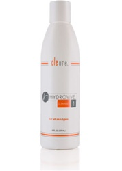 Cleure Hypoallergenic Cleanser