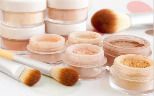 Best Mineral Makeup