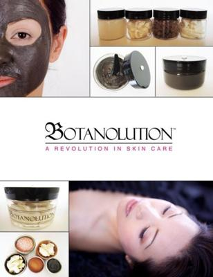all-natural organic skin care company