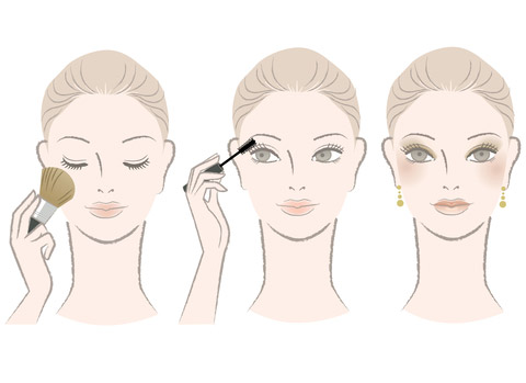 Mineral Makeup - Hypoallergenic Makeup - Best Mineral Makeup