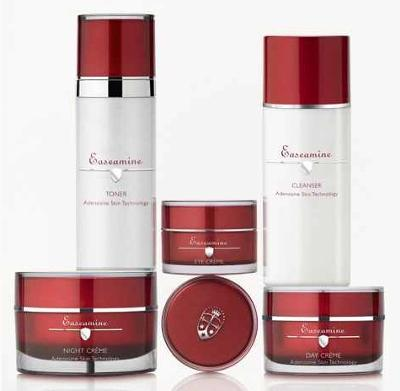 Easeamine Skin Care Collection