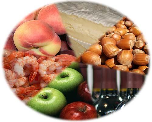 foods cause eczema