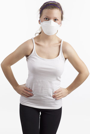 Fragrance Allergies