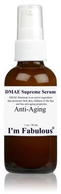 DMAE supreme serum
