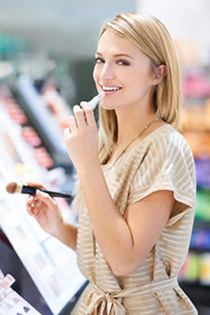 Which are the Best Mineral Makeups for Sensitive Skin