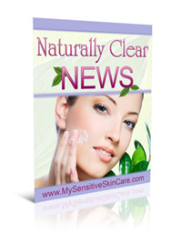 My Sensitive Skin Care