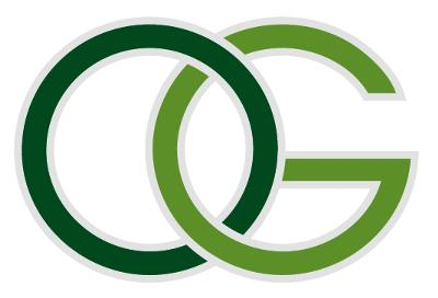 Only Green Logo