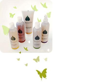 Haircare: shampoo, conditioner, hair rinse, hair protect, hairgel
