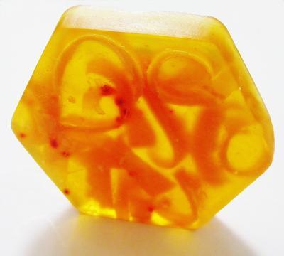 Orange Marmelade Soap