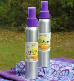 Bug Away Herbal Bug Spray
