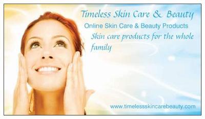 www.timelessskincarebeauty.com