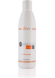 Cleure Hypoallergenic Cleanser