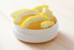 home remedies for acne scars from fresh fruits